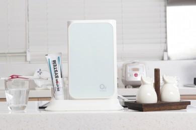 가정용 칫솔살균기 BS-7000